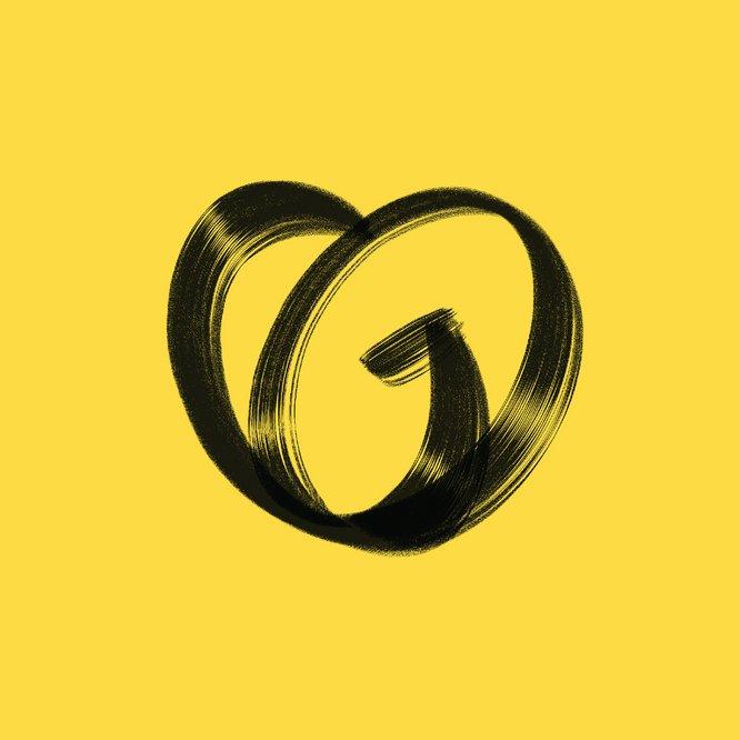GoDaddy Logo Stack